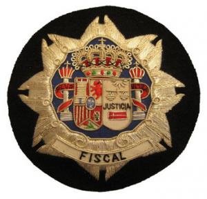 Прокурор испании