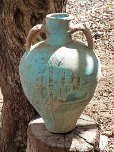 restitución bienes culturales jarra