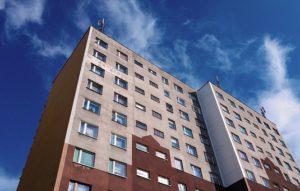 edificio vivienda barcelona PGM