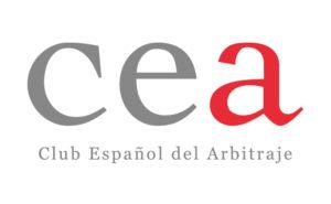 cea arbitraje internacional logo