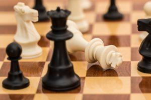 ajedrez, competencia, administrador, sentencia, dispensa
