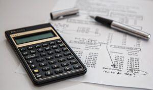 calculadora, cambios, legislación, impuesto