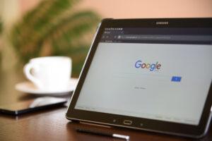 google, derecho olvido, TS, internet